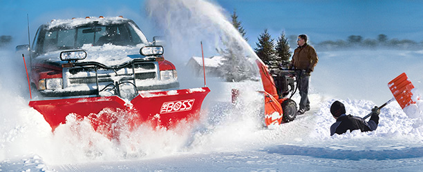 Snow Removal and Winter Safety Tips Main Image