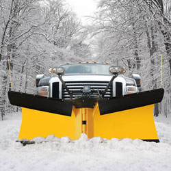 Avoiding Surprise Snowplow Break Downs