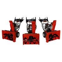How to Assemble and Setup an Ariens Two-Stage Compact Snowblower Thumbnail