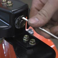 How To Assemble and Setup an Ariens Two-Stage Deluxe Snowblower Thumbnail