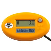 RCPW Hour Meter for Preventative Maintenance Thumbnail