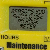 Reasons You Should Use An Hour Meter Thumbnail
