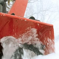 Top Nine Tune Up Tips for Snowblowers Thumbnail