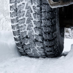 Why Not Being Prepared for Winter Driving Could be Fatal Thumbnail