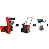 What Kind of Snowblower Should I Buy – Single-Stage Or Two-Stage? Thumbnail