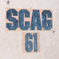 Where to Find the Model and Serial Number on a Scag Three-Wheeled Rider Thumbnail