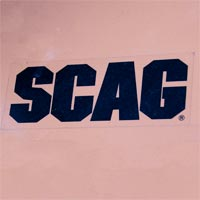 Where to Find the Model and Serial Number on a Scag Walk-Behind Mower Thumbnail