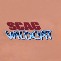 Where to Find the Model and Serial Number on a Scag Wildcat Mower Thumbnail