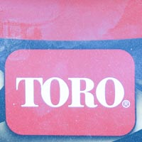 Where to Find the Model and Serial Number on a Toro Snow Blower Thumbnail