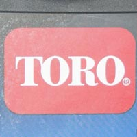 Where to Find the Model and Serial Number on a Toro Zero-Turn Mower Thumbnail