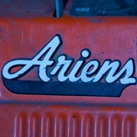 Where to Find The Model and Serial Number on an Ariens Front Tine Roto-Tiller Thumbnail