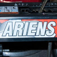 Where to Find The Model and Serial Number on an Ariens Snow Blower Thumbnail