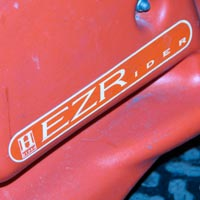 Where to Find The Model and Serial Number on an Ariens Zero Turn Riding Mower Thumbnail