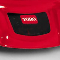 Where to Find the Model and Serial on a Toro Push Mower Thumbnail