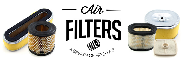 Air Filters: a breath of fresh air