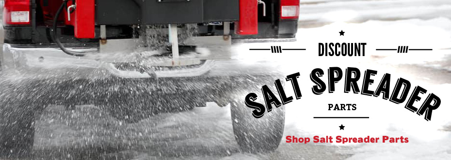 Discount Salt Spreader Parts at RCPW