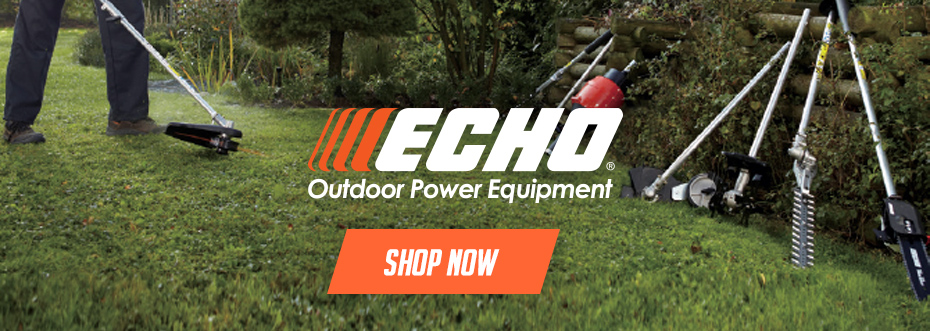 Buy Discount Lawn Mower Parts, Echo Trimmers, Ego Batteries