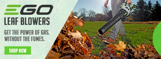 EGO Leaf Blowers