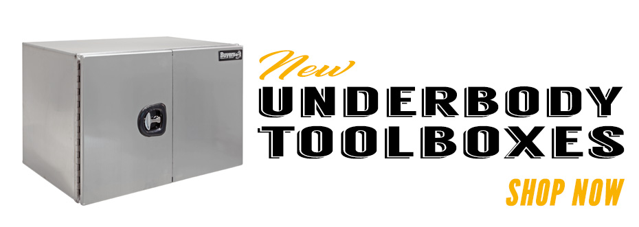 New Underbody Tool Boxes at RCPW