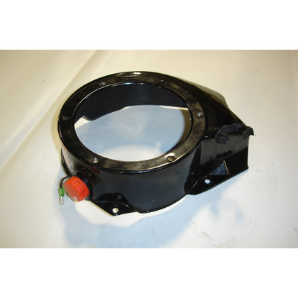 Picture of used Recoil Cover / Blower Housing (LCT 13634001)