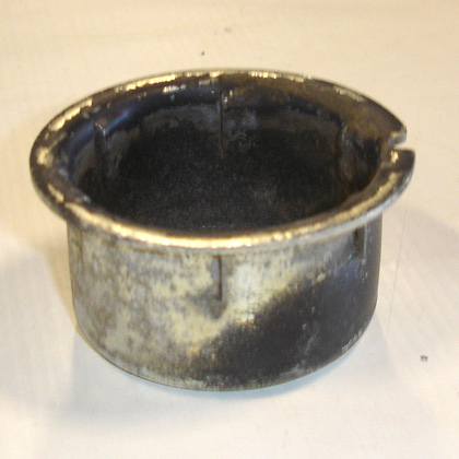 Picture of used Flywheel Cup