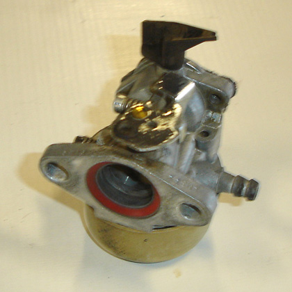 Picture of used Carburetor