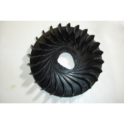 Picture of used Flywheel Fan