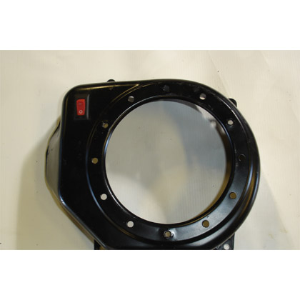 Picture of used Shroud/Blower Cover