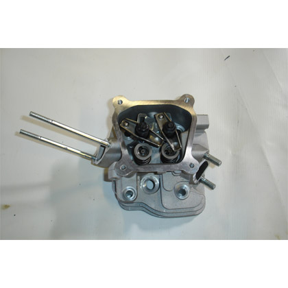 Picture of used Cylinder Head