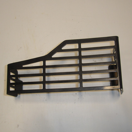 Picture of used Muffler Guard