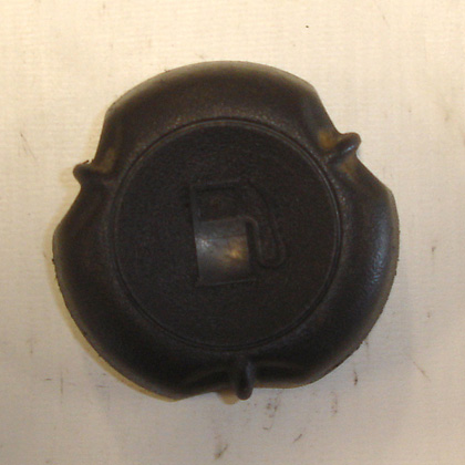 Picture of used Fuel Gas Tank Cap