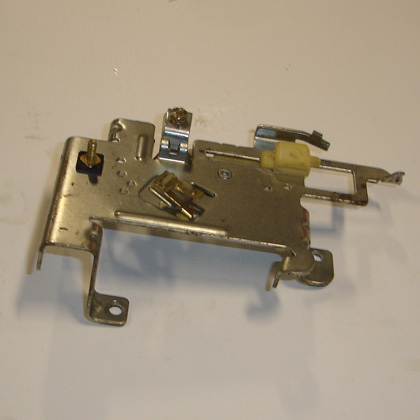 Picture of used Control Bracket