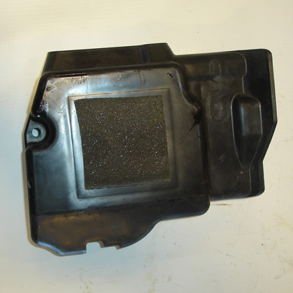 Picture of used Control Cover