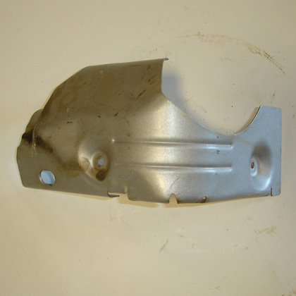 Picture of used Cylinder Shield