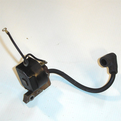 Picture of used Ignition Coil