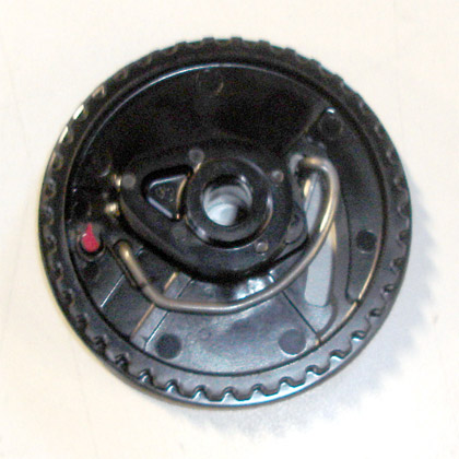 Picture of used Camshaft Pulley