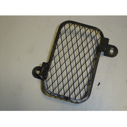 Picture of used Oil Cooler Grille