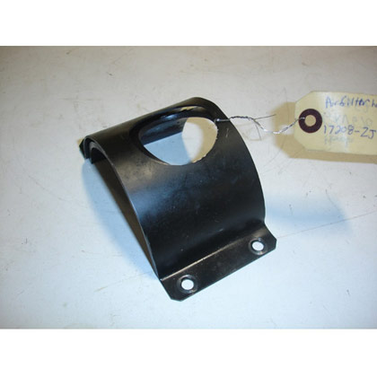 Picture of used Air Filter Holder (Upper)