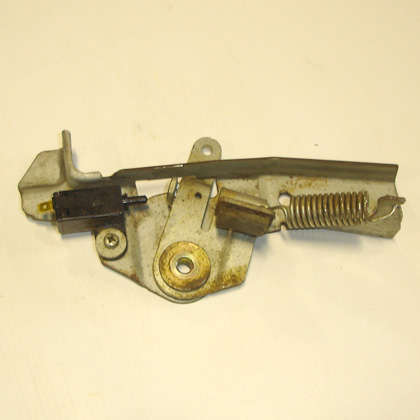 Picture of used Brake