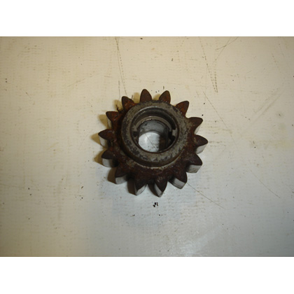 Picture of used Pinion Gear
