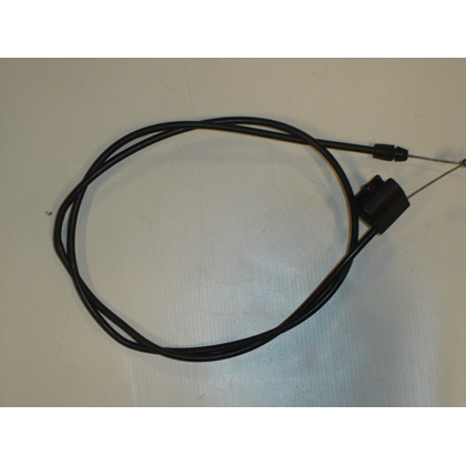 Picture of used Engine Zone Control Cable