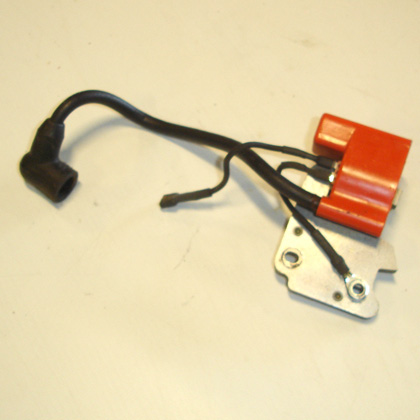 Picture of used Ignition Coil Module
