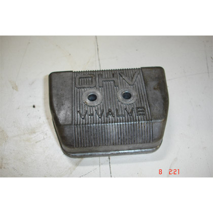 Picture of used Valve Cover
