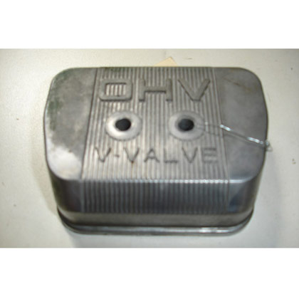 Picture of used Rocker Case