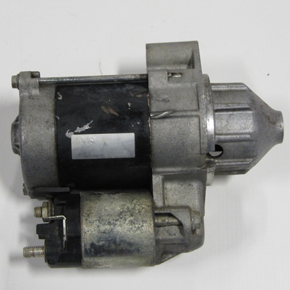 Picture of used Electric Starter Motor (OEM)