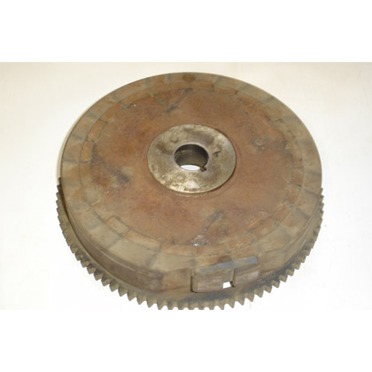 Picture of used Flywheel