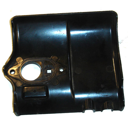 Picture of used Heat Deflector