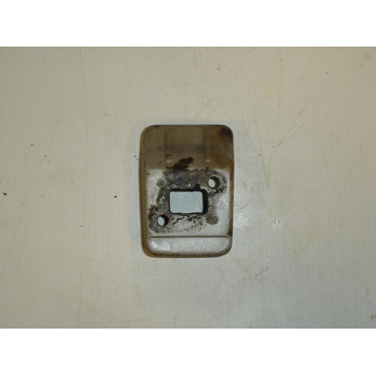 Picture of used Inlet Casing