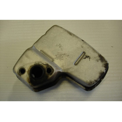 Picture of used Muffler