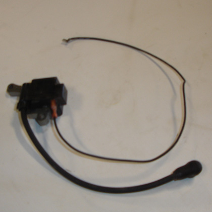 Picture of used Lawn-Boy Ignition Coil Module